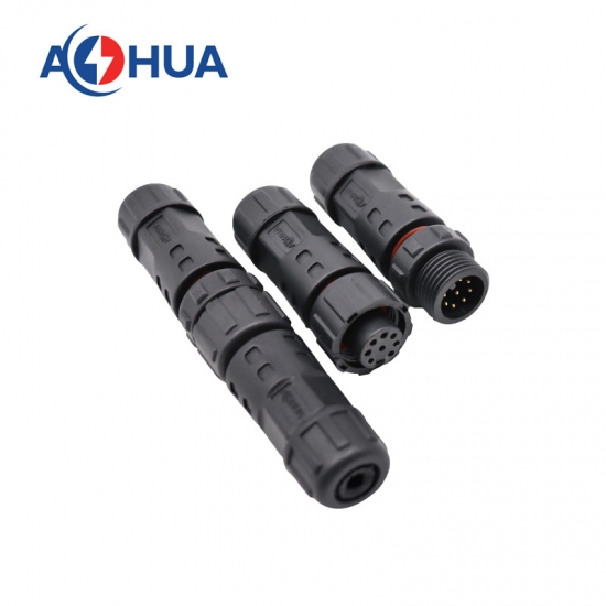 M12 Waterproof connector