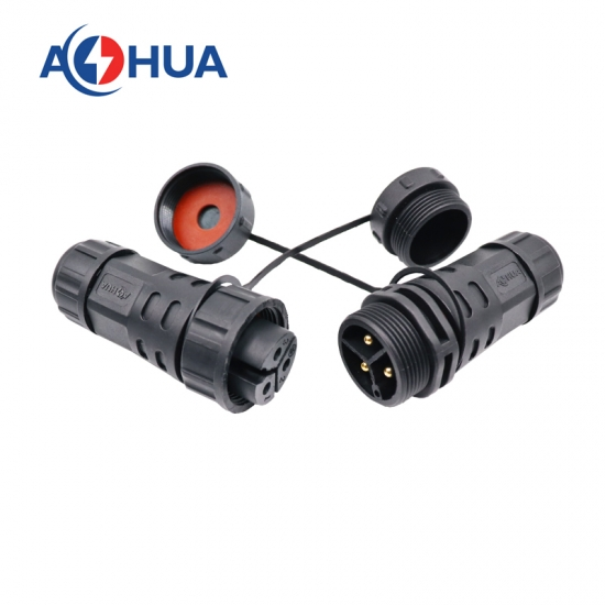 M25 Waterproof connector