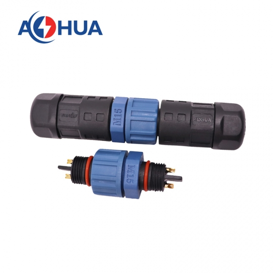 M15 Waterproof connector