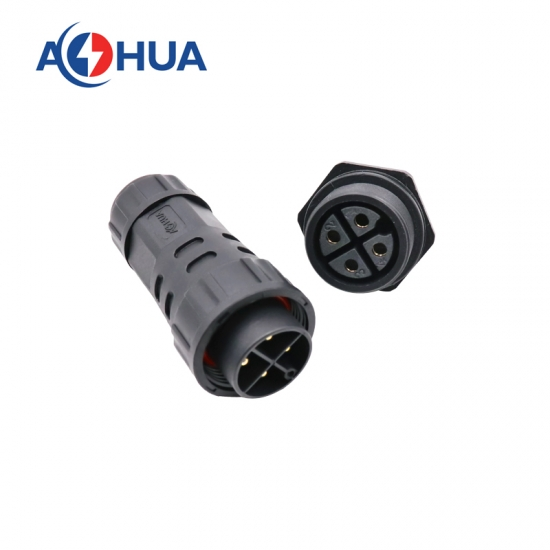 M25 Waterproof panel connector