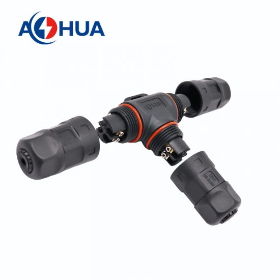M20 T Waterproof connector