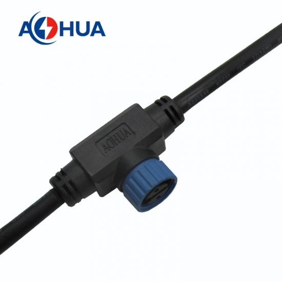 M15 F Waterproof connector