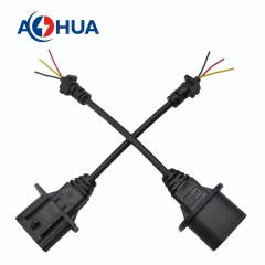 Car LED Cable Connector