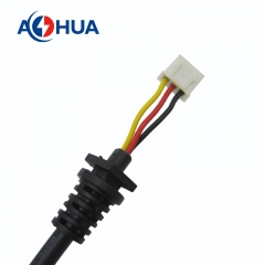 SR Cable Connector